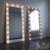 Makeup Mirror Big(3ddanlod.ir)