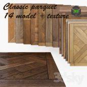 Modular Flooring Classical(3ddanlod.ir) 012