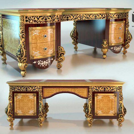 Royalpalace 3D Models Collection 014 (3ddanlod.ir)