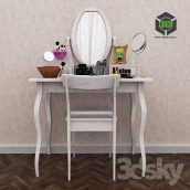The Competition Dressing Table(3ddanlod.ir) 014