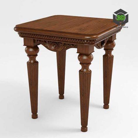 coffee table(3ddanlod.ir)