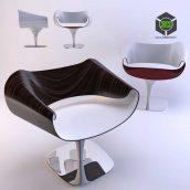 modern chair 338 (3ddanlod.ir)