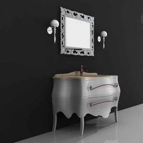 washbasin set 052 (3ddanlod.ir)