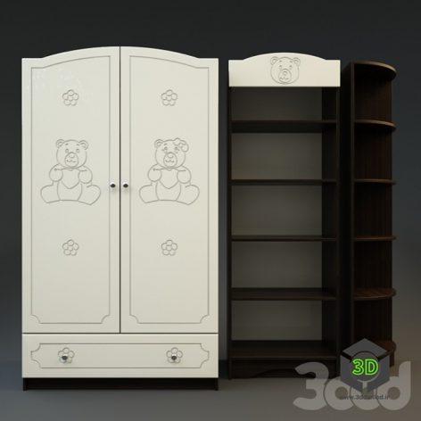 Вальтер мебель(3ddanlod.ir)