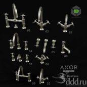 Axor Montreux_1_faucet(3ddanlod.ir)