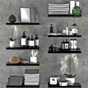 Bathroom Set 04(3ddanlod.ir) 010