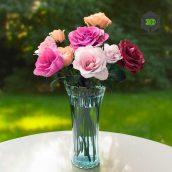Bouquet of Roses 2(3ddanlod.ir) 065