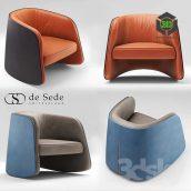 Chair de Sede DS-900(3ddanlod.ir) 290