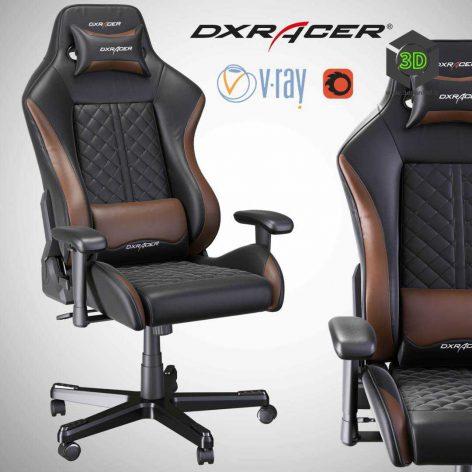 DXRacer OH DF73 NC(3ddanlod.ir) 522