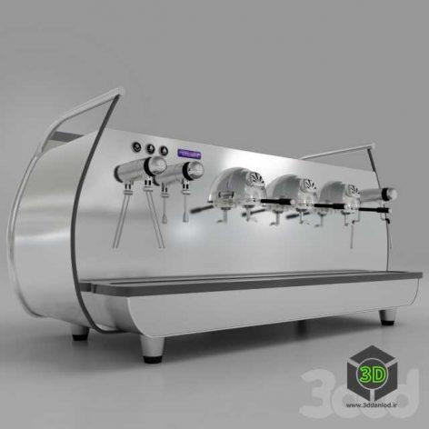 Espresso Machine(3ddanlod.ir)
