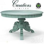 FRENCH ROUND TABLE(3ddanlod.ir)