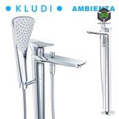 Faucet Bath Kludi Ambienta(3ddanlod.ir) 154