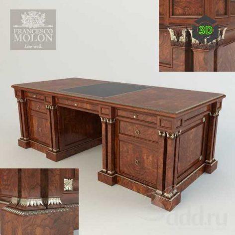 Francesco Molon _Presidential Desk(3ddanlod.ir)