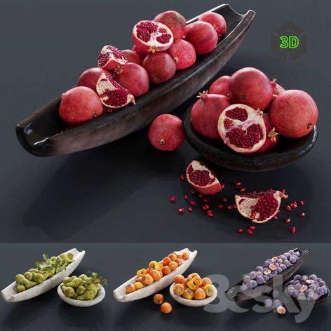 Fruits 2(3ddanlod.ir) 206