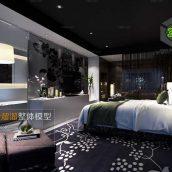 Fusion Bedroom Style Interior187(3ddanlod.ir)