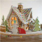 Gingerbread House(3ddanlod.ir) 090