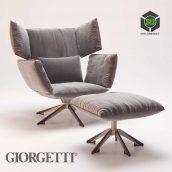 Giorgetti SAHARA(3ddanlod.ir) 340