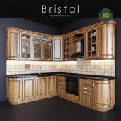 Kitchen Bristol(3ddanlod.ir) 206