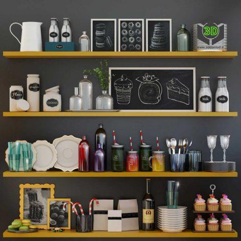 Kitchen Set 3(3ddanlod.ir) 012