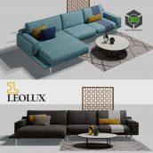 LEOLUX Bellice(3ddanlod.ir) 392
