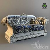 MOBLESA Sofa(3ddanlod.ir)