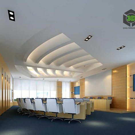 Meeting Room_5 (3ddanlod.ir)