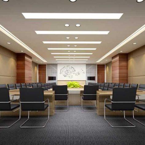 Meeting Room_7 (3ddanlod.ir)