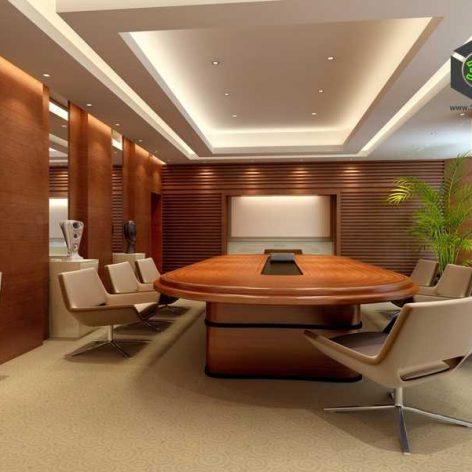 Meeting Room_9 (3ddanlod.ir)