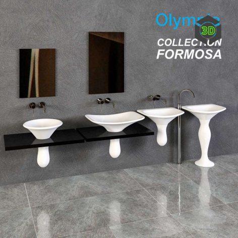 Olimpia Formosa Sinks(3ddanlod.ir) 079