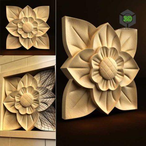 Palimanan Carving Ornament 13 (3ddanlod.ir) 101