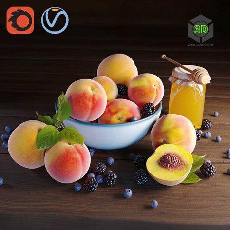 Peaches(3ddanlod.ir) 006