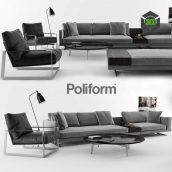 Poliform Set 05 (3ddanlod.ir) 548