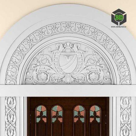 Portal classic (3ddanlod.ir) 110