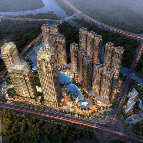 Residential Complex 017(3ddanlod.ir) 054