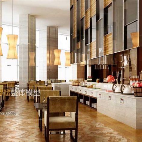 Resteraunt House Cafe Interior 019(3ddanlod.ir)