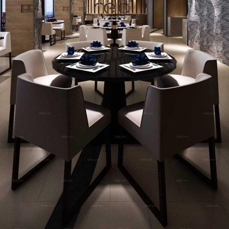 Resteraunt House Cafe Interior 072(3ddanlod.ir)