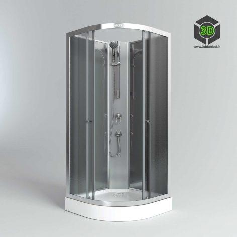 Shower Arcus AS-100(3ddanlod.ir) 077