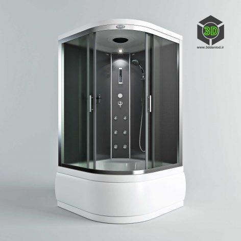 Shower Arcus AS-114(3ddanlod.ir) 078