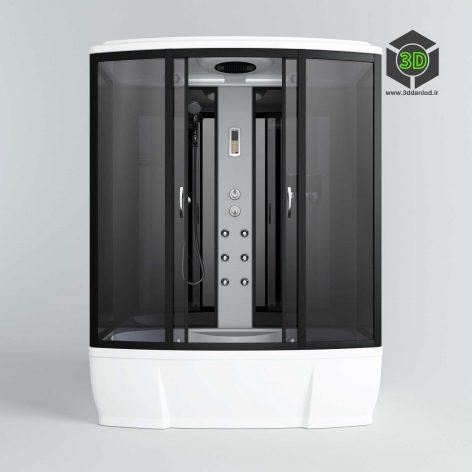 Shower Arcus AS-205(3ddanlod.ir) 079