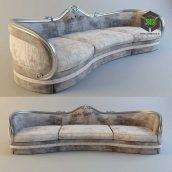 Sofa Bruno Zampa(3ddanlod.ir) 225