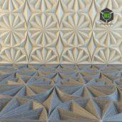 Stucco (Uzbekistan) 02 (3ddanlod.ir) 153