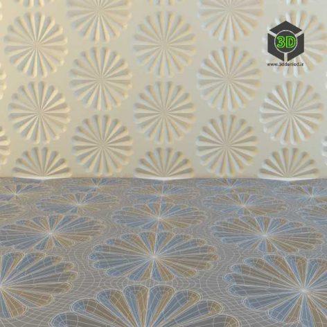Stucco (Uzbekistan) 04 (3ddanlod.ir) 155