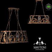 Suspension Maytoni H23705G(3ddanlod.ir) 147