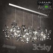 TERZANI Argent Silver Cloud(3ddanlod.ir) 038