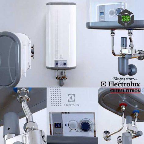 Water Heater Electrolux EWH 50 Centurio(3ddanlod.ir) 014