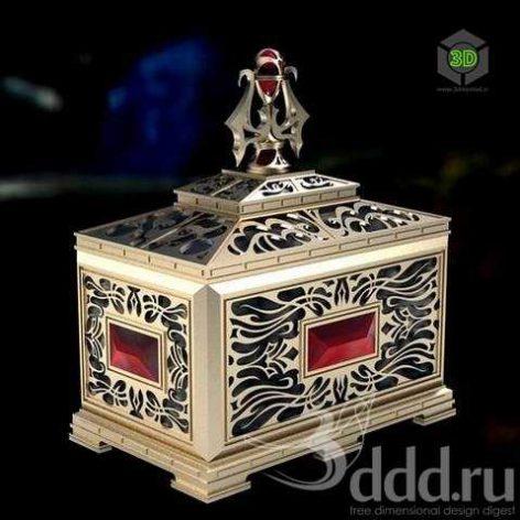 casket (3ddanlod.ir)