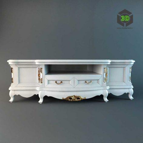clssic furniture 019 (3ddanlod.ir)