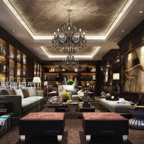 club interior design 006 (3ddanlod.ir)