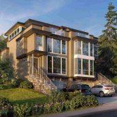 villa exterior model 08 (3ddanlod.ir)