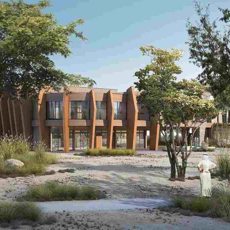 villa exterior model 11 (3ddanlod.ir)